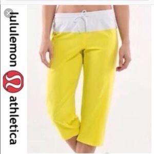 Lululemon Step Lively Pants